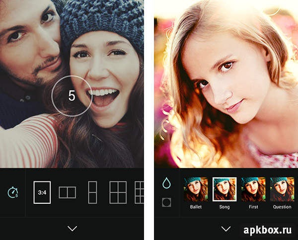 скачать приложение бесплатно б612 на андроид - фото 5