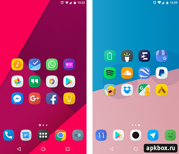 Smugy Icon Pack