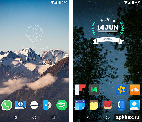 KAIP Icon Pack