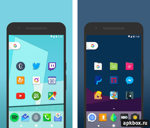 Nucleo UI Icon Pack