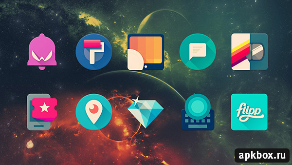 Halo Icon Pack