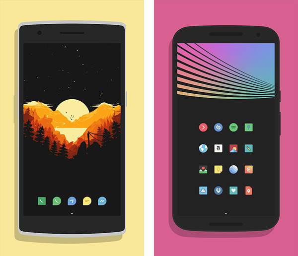 Minimo Icon Pack