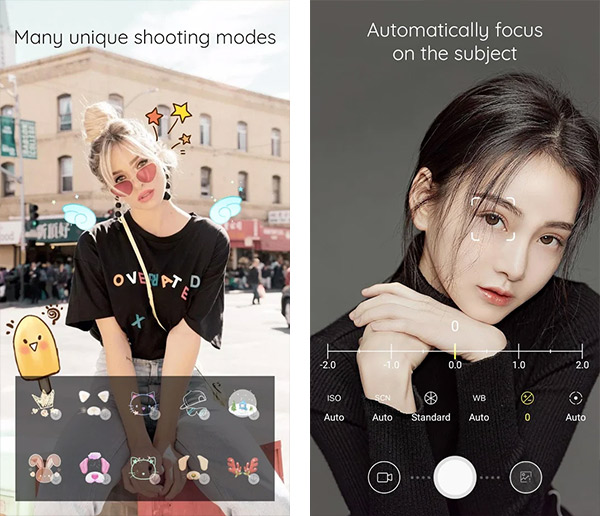 Camera for S9
